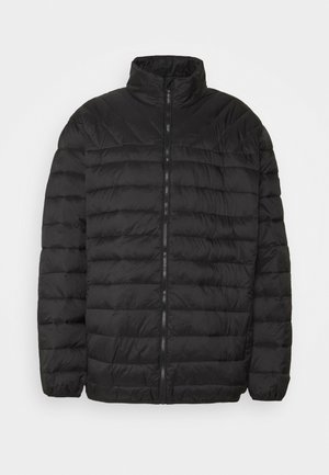 BIG LIGHTWEIGHT PUFFER - Dunjakker - black