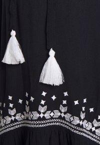 Mara Mea - MOON MAGIC - Denní šaty - night blue - 2