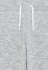 Abercrombie & Fitch - LOGO - Tracksuit bottoms - grey - 2
