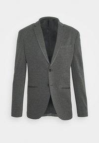 Jack & Jones - JJEPHIL - Blazer jacket - grey melange - 0