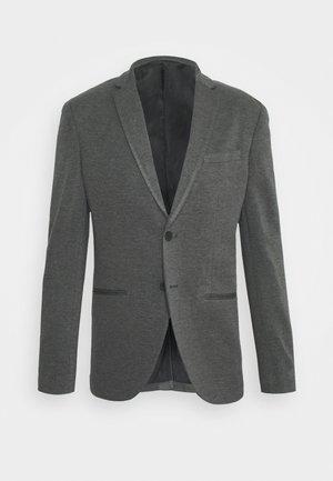JJEPHIL - Blazer jacket - grey melange