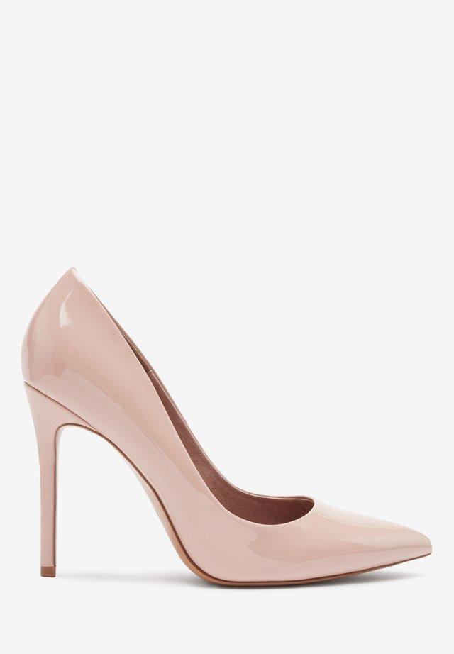 FOREVER COMFORT - Escarpins à talons hauts - light pink