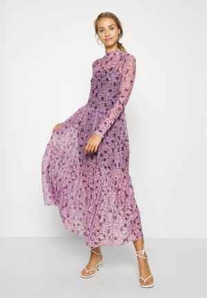 MYS DRESS - Długa sukienka - pink