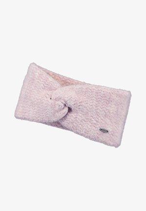 SHAE - Ear warmers - rosa