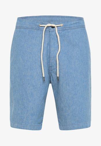 Short en jean - rinse