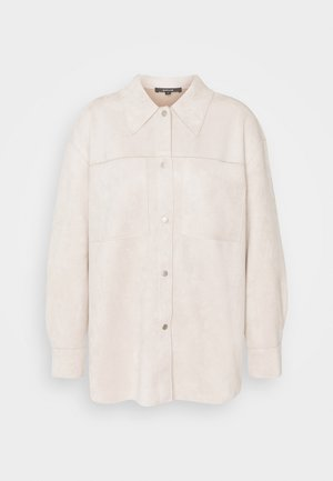 JELUR - Summer jacket - macadamia