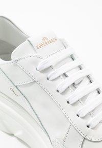 Copenhagen - CPH40 - Trainers - white - 2