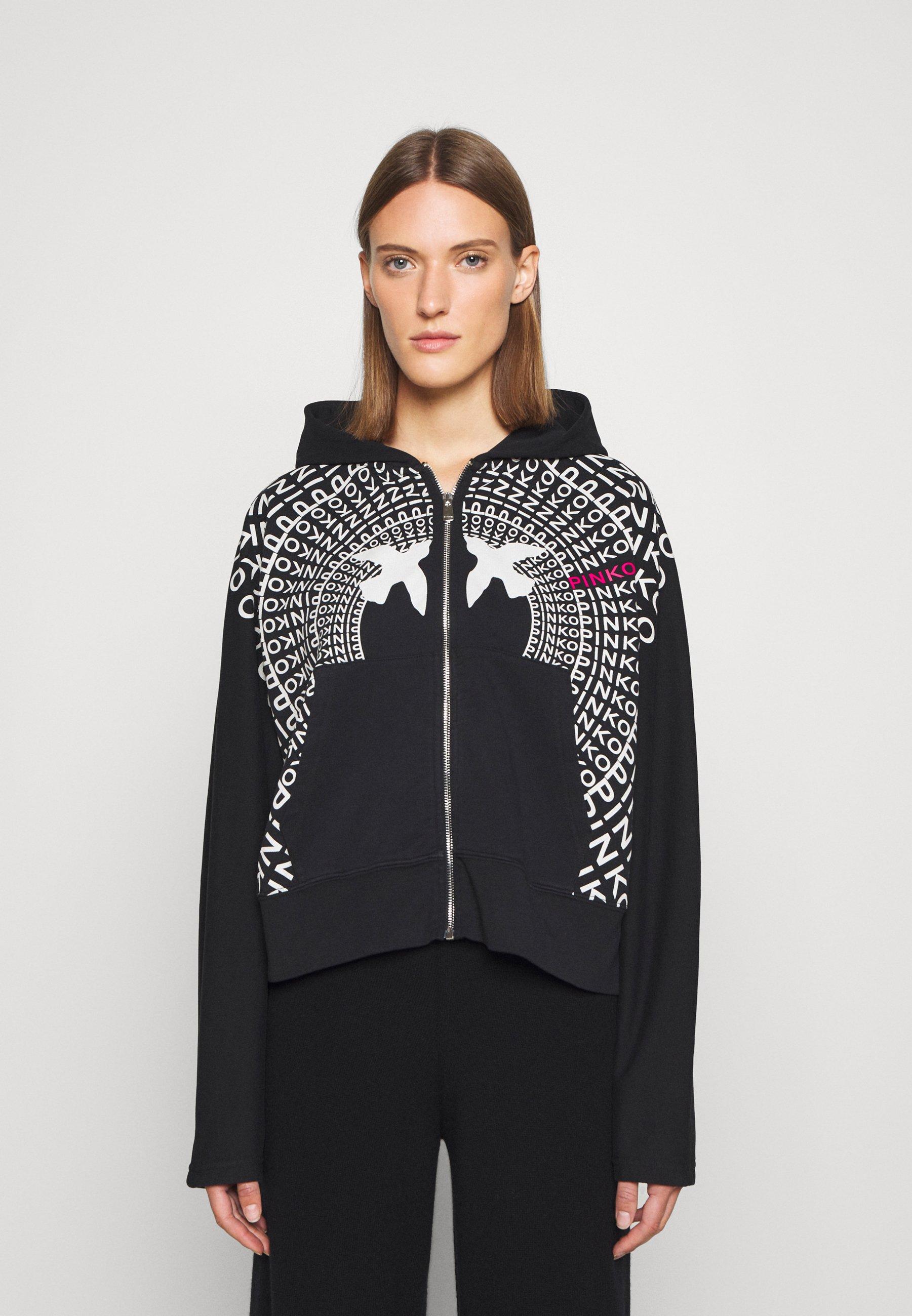 Women ALTAGUARDIA GIUBBINO FELPA - Zip-up sweatshirt