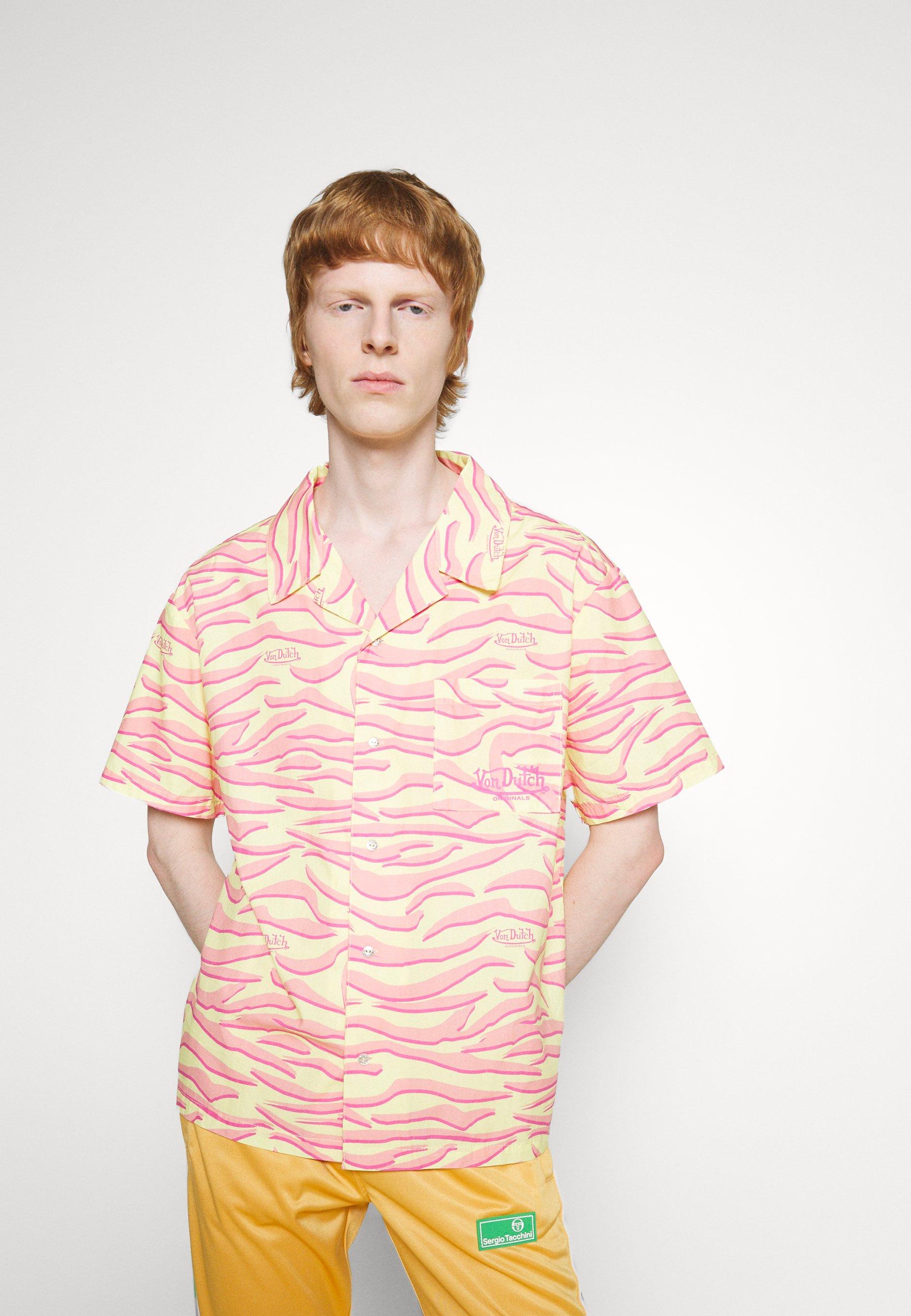 Men KAMRYN - Shirt