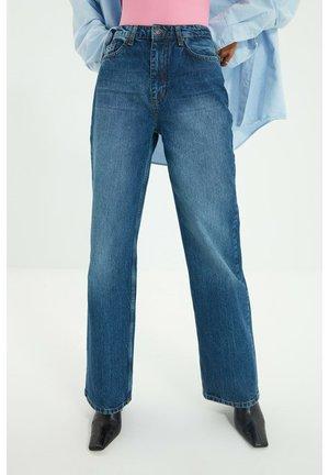 PARENT - Flared Jeans - blue