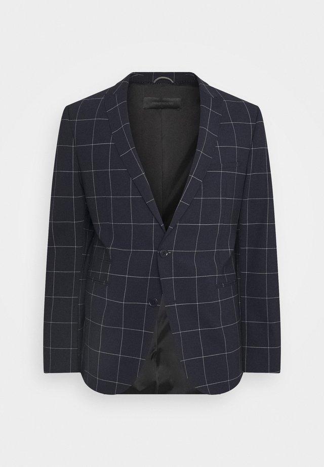 IRVING - Chaqueta de traje - dark blue