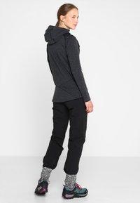 Haglöfs - Fleece jacket - slate - 2