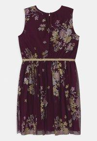 The New - ANNA SESSA - Cocktail dress / Party dress - potent purple - 1