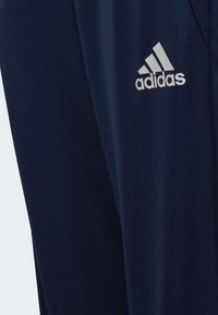 adidas Performance - CONDIVO 20 PRIMEGREEN PANTS - Tracksuit bottoms - blue - 4