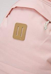 The North Face - DAYPACK UNISEX - Ryggsekk - light pink/brown - 4