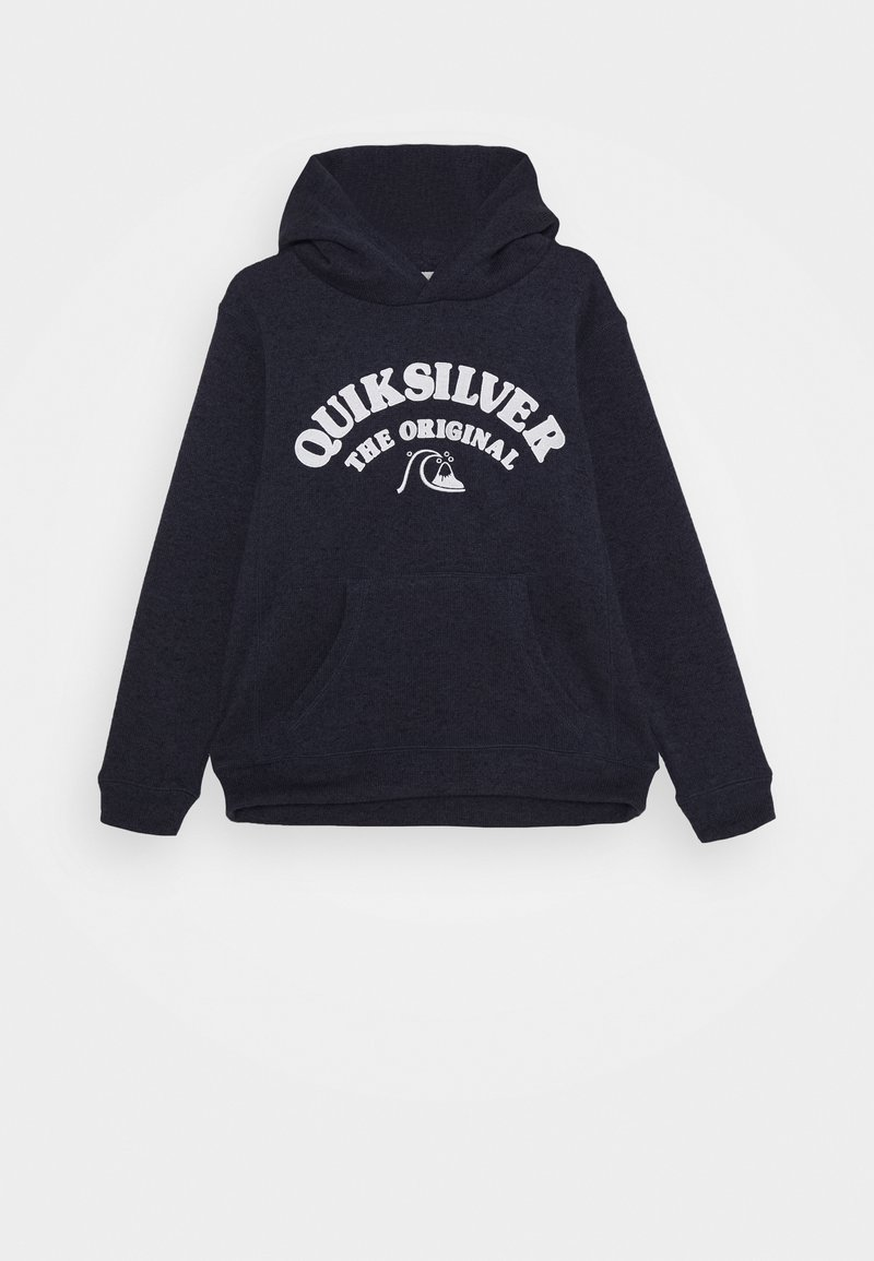 Quiksilver - KELLER  - Hoodie - parisian night