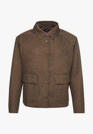 Veste légère - moss khaki