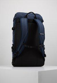 Burton - TINDER 2.0 - Ryggsäck - dress blue air wash - 2