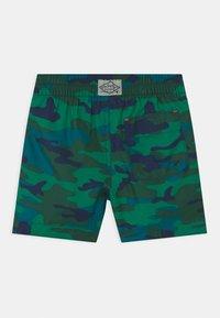GAP - TODDLER BOY  - Swimming shorts - green - 1