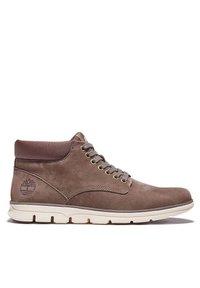 Timberland - BRADSTREET CHUKKA - Chaussures à lacets - canteen - 4