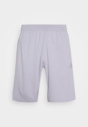 KRAFT AEROREADY TRAINING SPORTS - Pantalón corto de deporte - dark grey