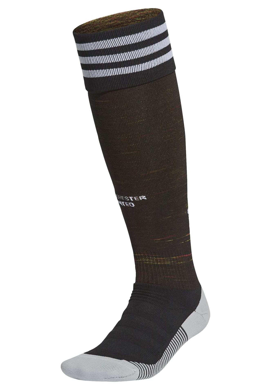Women MANCHESTER UNITED SOM KNEE - Sports socks