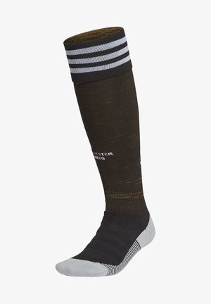 MANCHESTER UNITED 20/21 - Sports socks - black