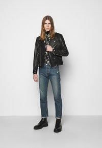 The Kooples - Straight leg jeans - blue vintage - 1