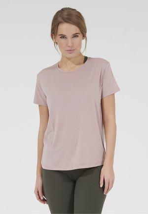LIZZY - Basic T-shirt -  rose powder