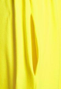 Lacoste - Shirt dress - pineapple - 2