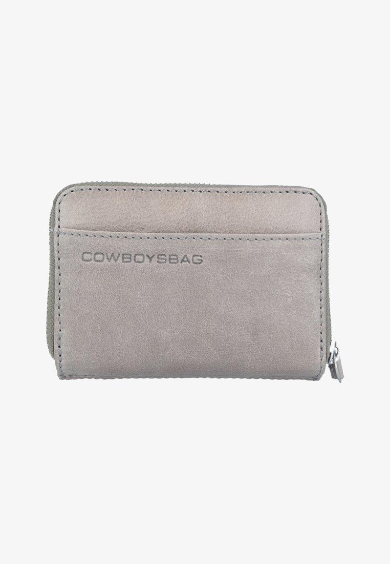Cowboysbag - Wallet - elephantgrey
