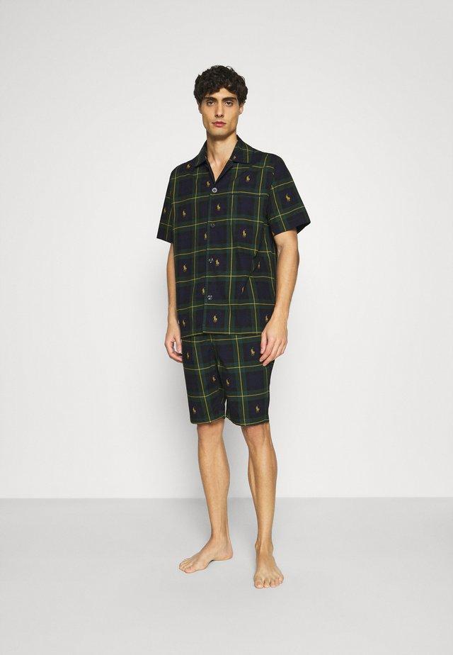 Pyjama - gordon plaid