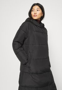 Esprit Collection - PADDED - Winter coat - black - 5