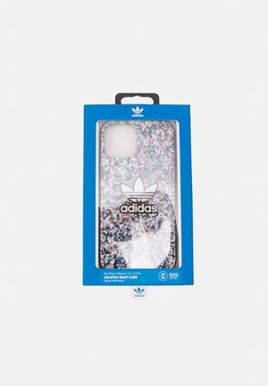 IPHONE 12 PRO - Phone case - black/hazy rose