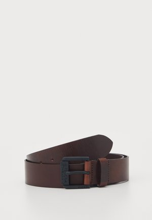 B-RUCLY BELT - Pásek - brown