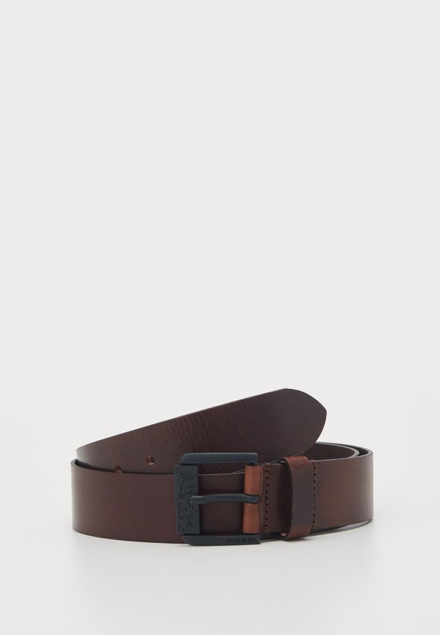 B-RUCLY BELT - Cintura - brown