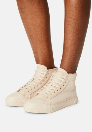 ALICE 2D - High-top trainers - raw
