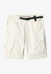 Napapijri - N-HONOLULU - Shorts - new milk - 7