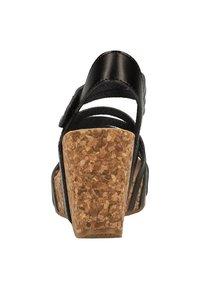 Blowfish Malibu - High heeled sandals - black - 3