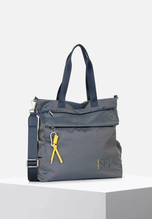 MARRY - Tote bag - blue