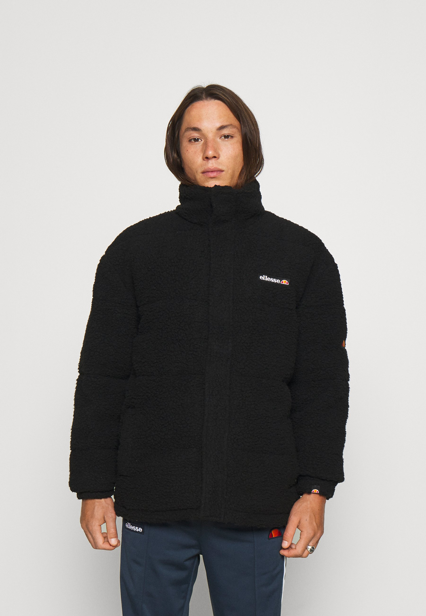 Men ALINIO PADDED JACKET - Light jacket
