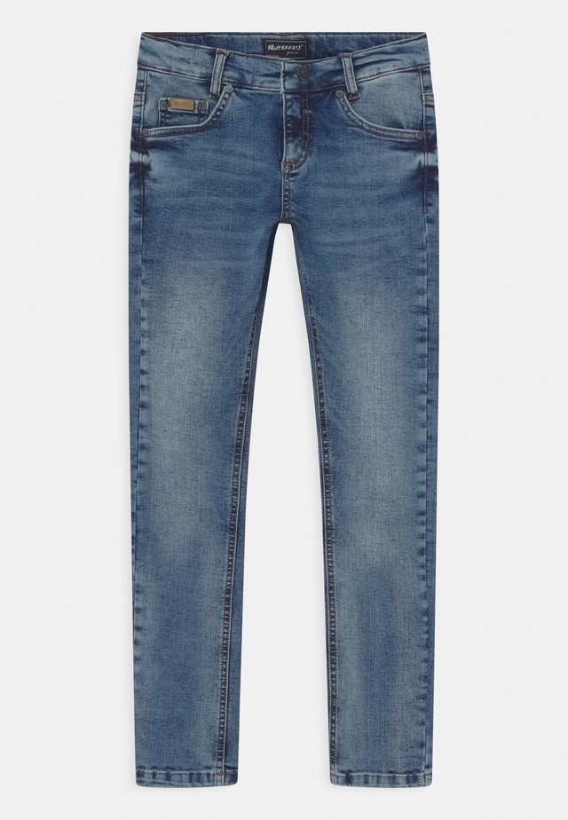 BOYS SPECIAL ULTRASTRETCH  - Jeans a sigaretta - light blue