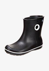 Crocs - JAUNT - Regenlaarzen - black - 0
