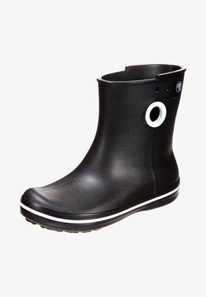 JAUNT - Stivali di gomma - black