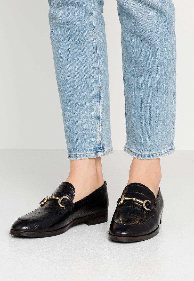 Maripé - Loafers - moira nero