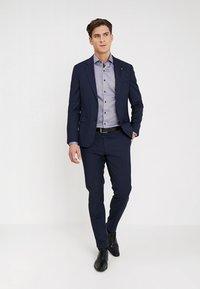 Eterna - MODERN FIT - Formal shirt - blue - 1