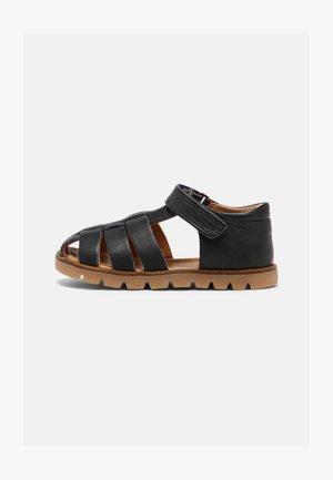 BEKA UNISEX - Sandals - navy