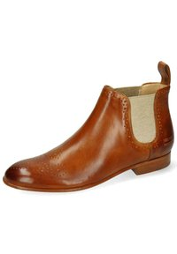 Melvin & Hamilton - SALLY 16 IMOLA - Ankle boots - light brown - 1