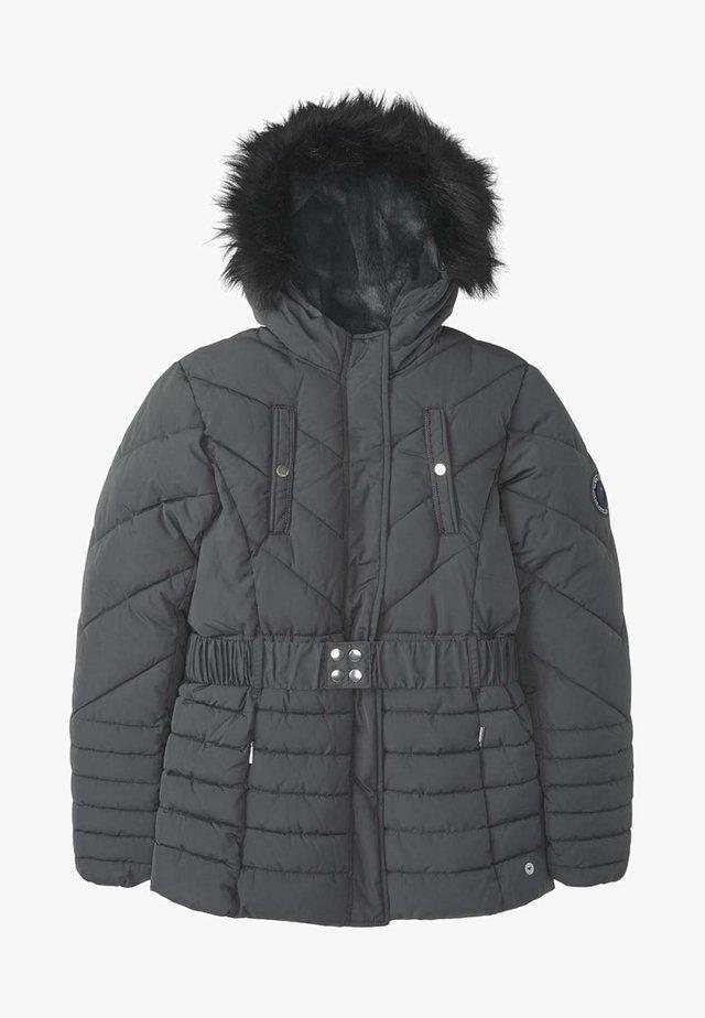 Winter jacket - ink/blue