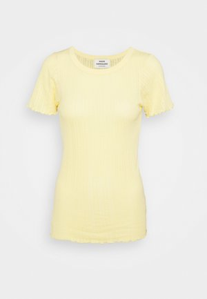POINTELLA TRIXA - T-shirts - yellow